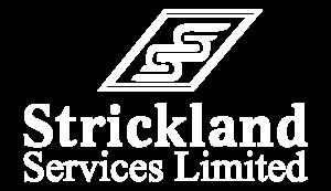 Strickland Services Limted Logo